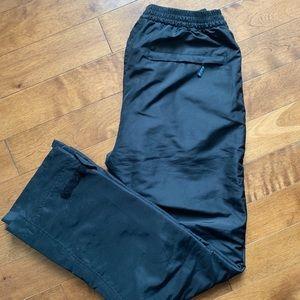 Louis Garneau black winter pants